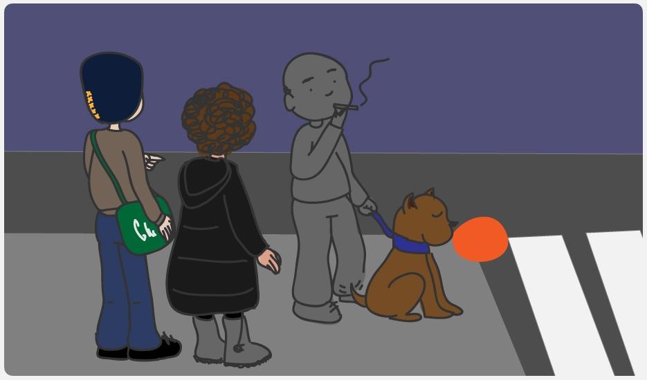 perro-globo