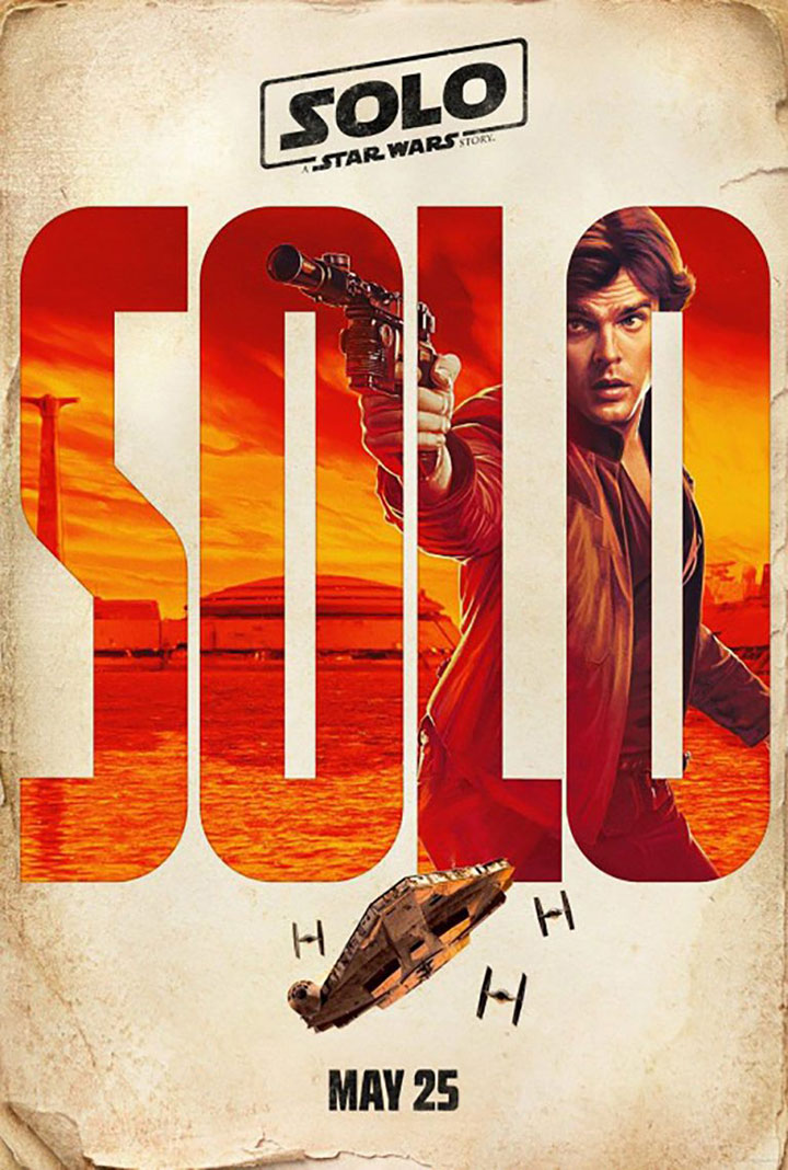cartel solo: a star wars story